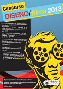 Diseño Filma II Edición