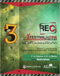 Flyer Festival REC