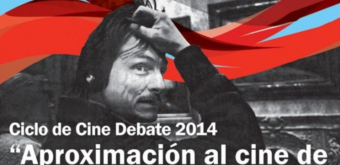 Ciclo Debate Tarkovsky