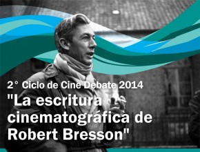 Cine Debate: Bresson
