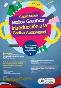 Curso de Motion Graphics