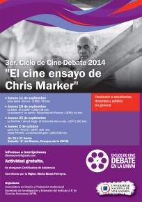 Ciclo Debate: Tarkovsky