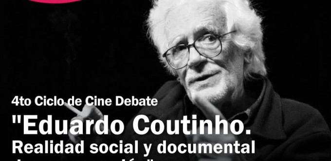 Ciclo Debate: Chris Marker