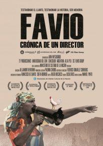 Favio Crónica de un director
