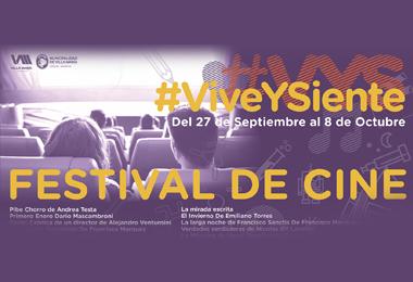 Festival de cine_Vive y siente_destacada