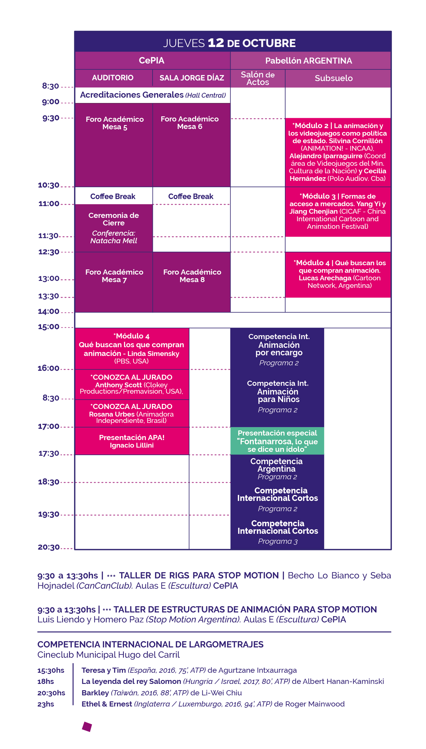 Programa ANIMA2017 (int) 02